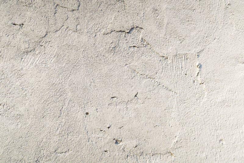 Starego rocznika ściana z cegieł tekstury biały tło zdjęcia stock