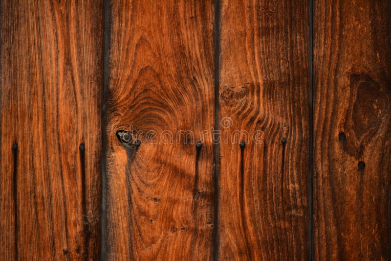 Starego rocznika stajni drzwi tekstury drewniany tło obraz royalty free
