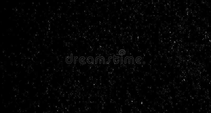 Starego Ultrawide Grunge Bezszwowa Czarny I Biały tekstura Starego Ultrawide Grunge Bezszwowa Czarny I Biały tekstura ilustracji