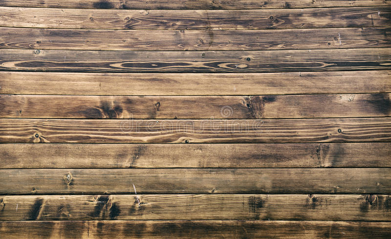 Starej stajni tła Drewniana tekstura obrazy royalty free