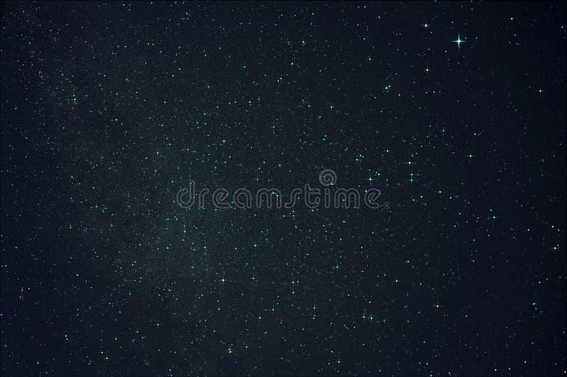 Lyra y Vega imagenes de archivo
