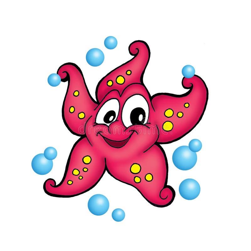 Free Starfish Stock Image - 5430281