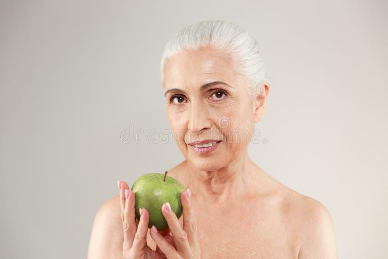 Frauen älter nackte Alte geile