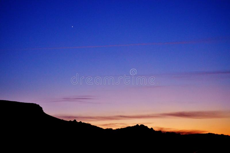 starlight foto de archivo