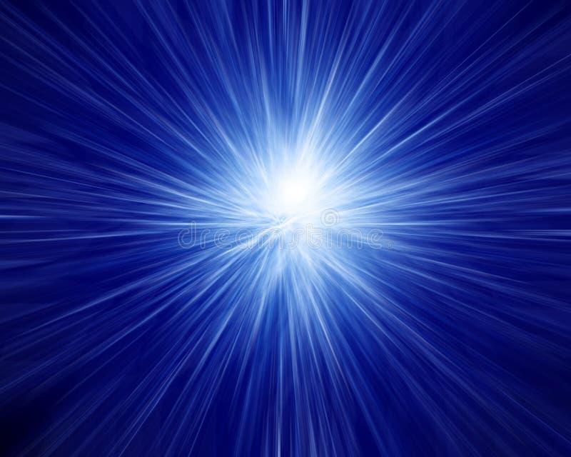 Starlight lizenzfreie abbildung