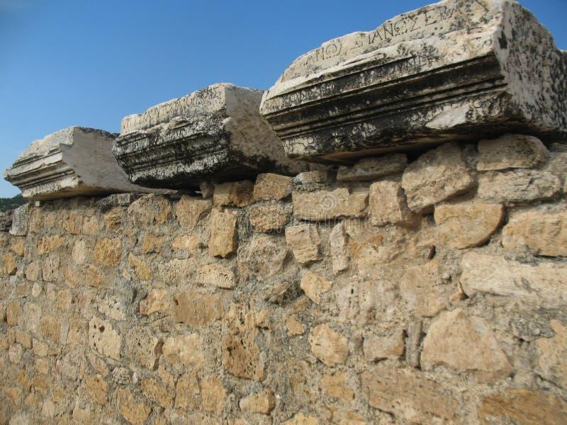 starożytne ruiny obrazy royalty free