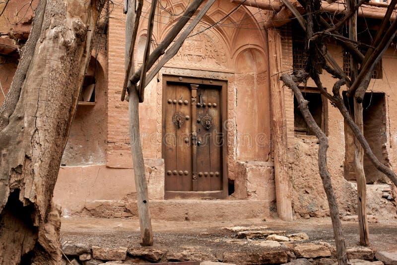 starożytny dom fotografia royalty free
