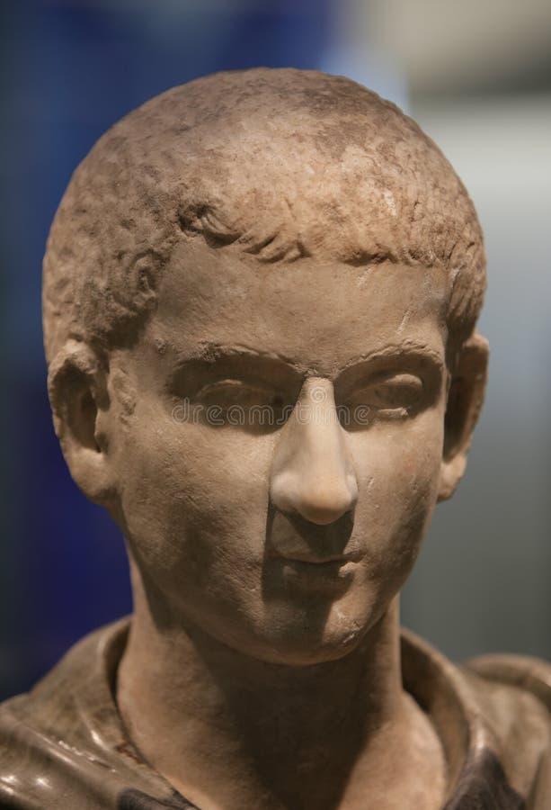 starożytny filozof zdjęcia stock