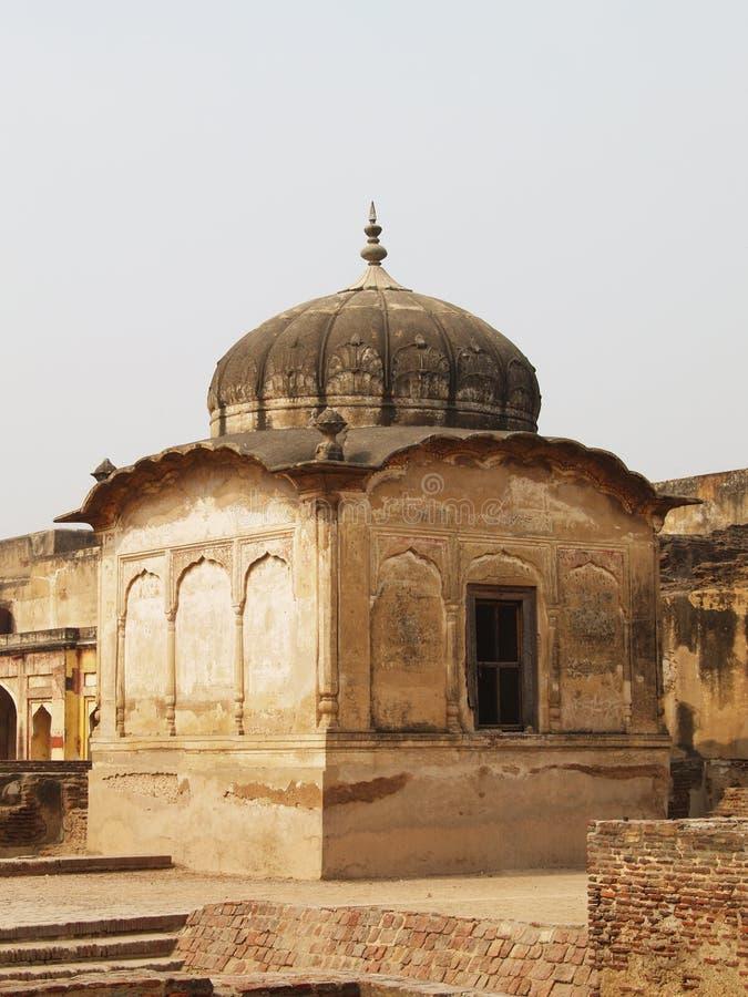 starożytny meczetu obraz royalty free