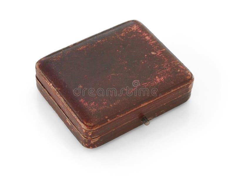 starożytny pudełko obraz royalty free