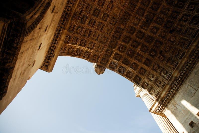 starożytny Rzym zdjęcie stock