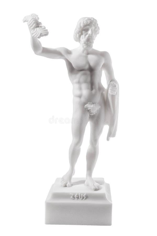 Starożytnych Grków bóg obrazy stock
