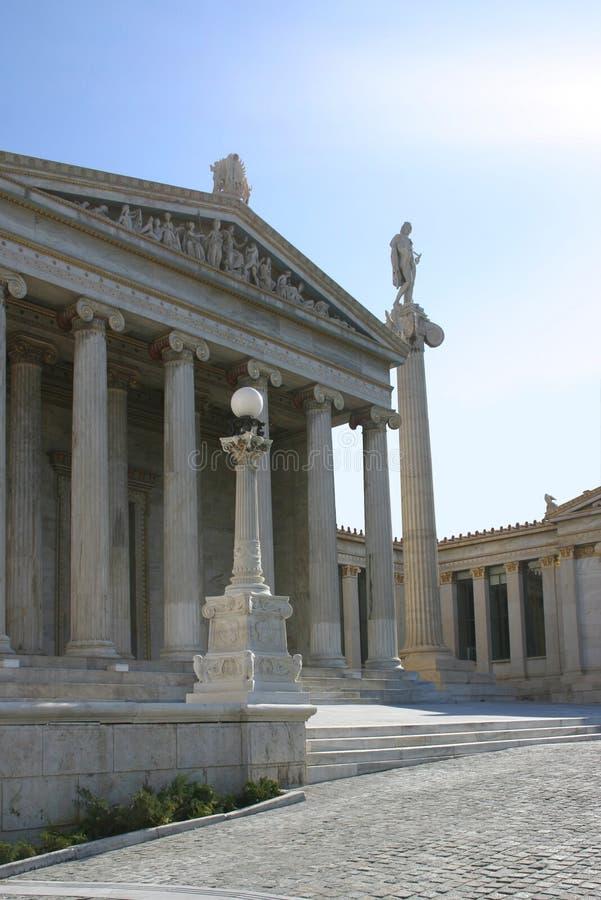 Starożytne 1 Budynek Obrazy Stock