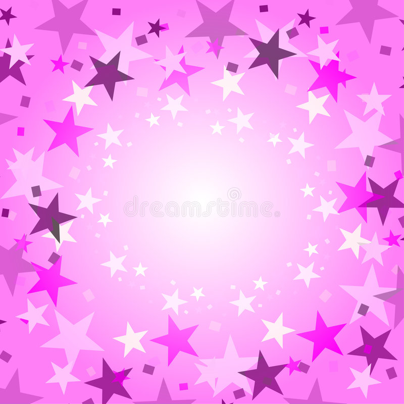 Download Starry background stock vector. Illustration of digital - 225612