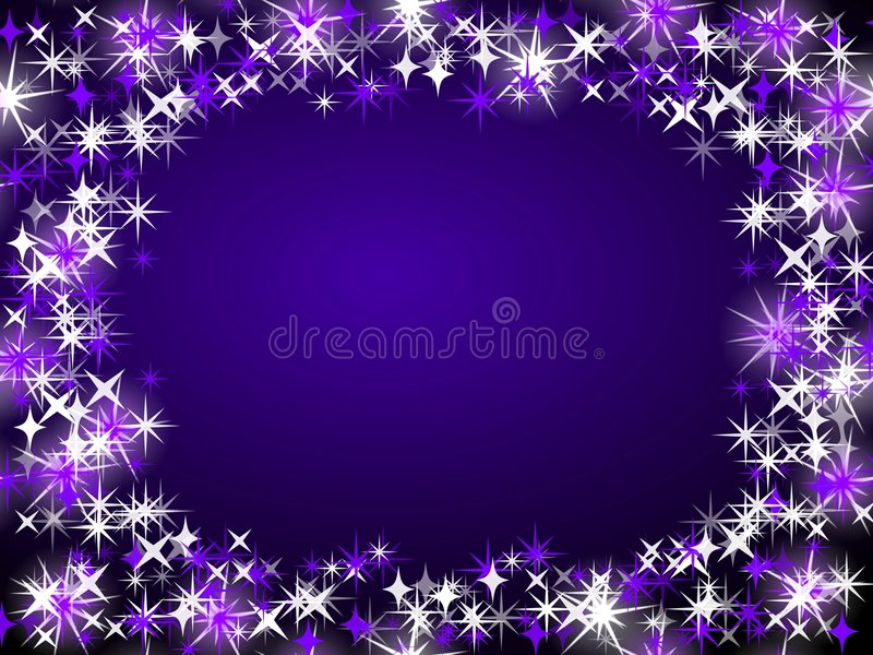 Download Starry background stock illustration. Illustration of colour - 5780716