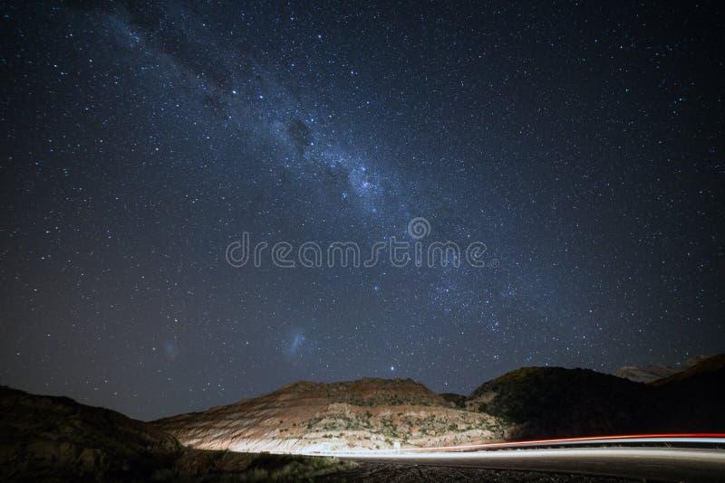 Starry Night Sky Free Public Domain Cc0 Image