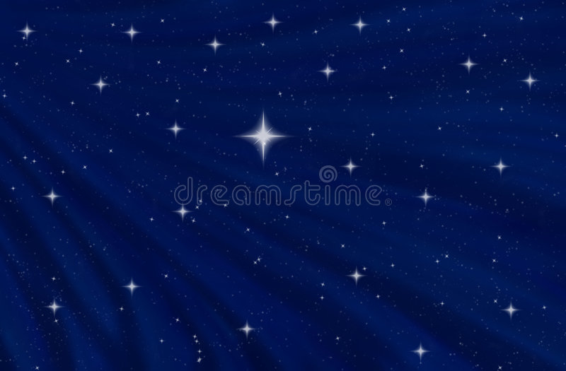 Download Starry Night Sky Or Space Stock Photography - Image: 3773942