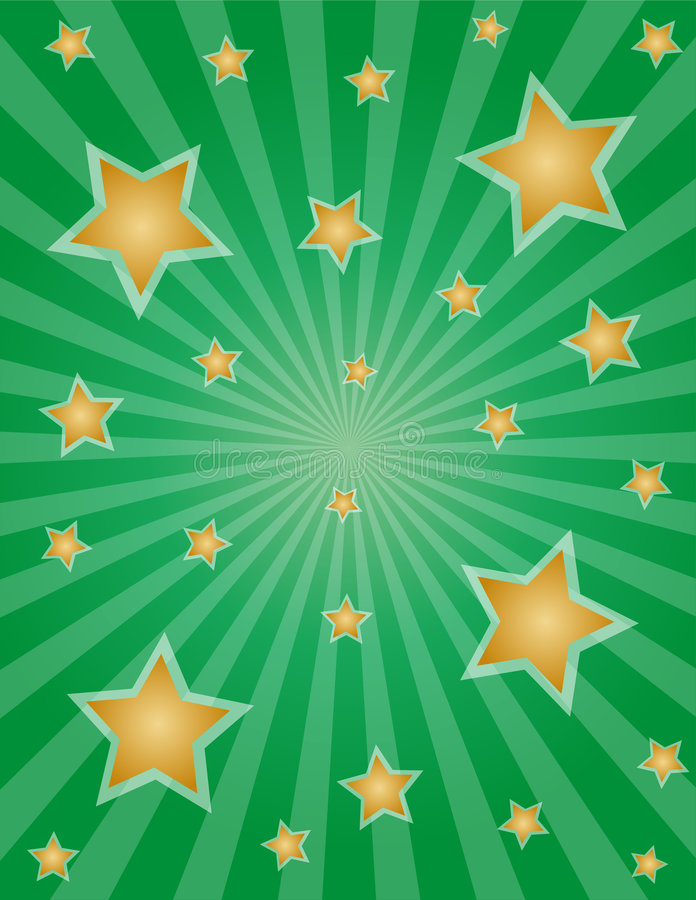 Starry Pattern Stock Images