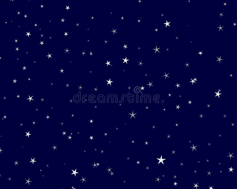 Download Starry sky stock vector. Illustration of backgrounds, background - 8006882