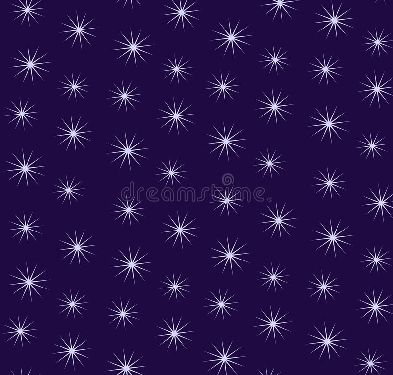 Starry sky background royalty free stock image