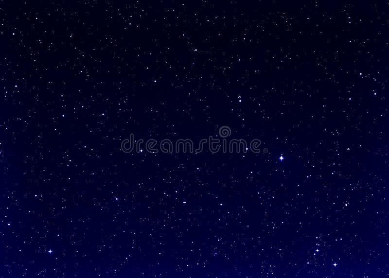 Starry Sky stock photos