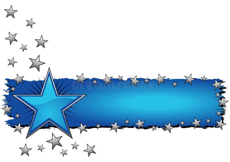 Stars_04 royalty illustrazione gratis