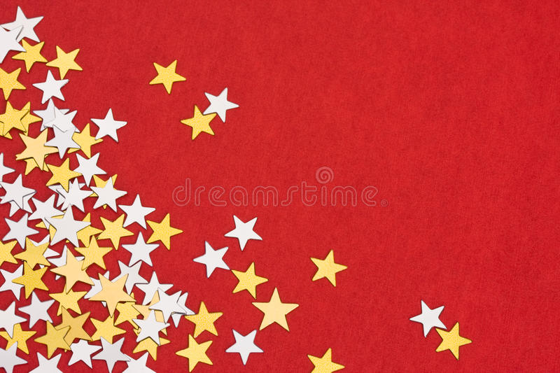 Download Stars stock image. Image of gift, confetti, backdrop - 16083171