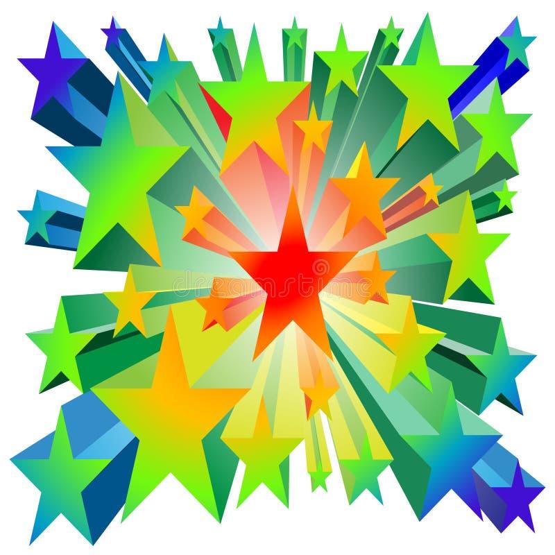 Free Stars Stock Photography - 17619782