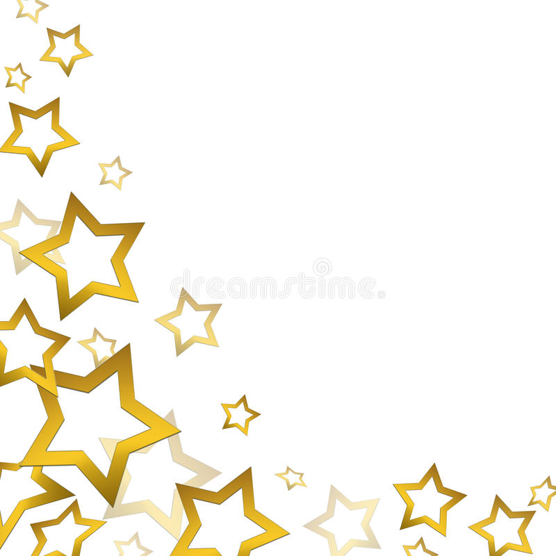 Stars. vector illustration