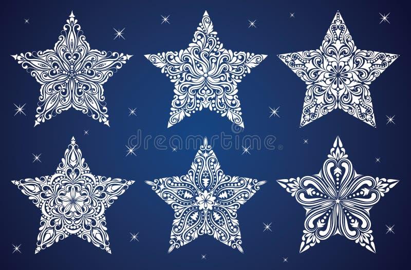 Download Stars. Royalty Free Stock Image - Image: 21841836
