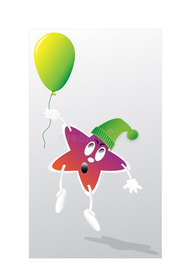 Download Stars stock illustration. Image of element, letter, love - 25901656