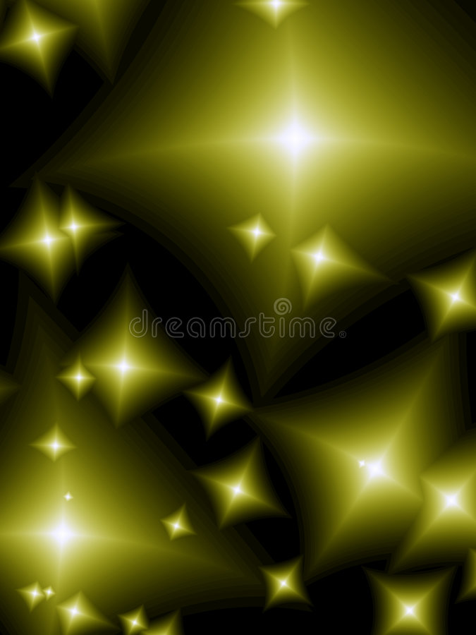 Free Stars Stock Photography - 3965882