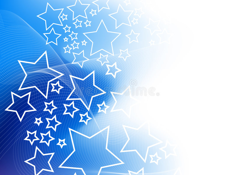 Download Stars stock vector. Illustration of decorative, milky - 8619269