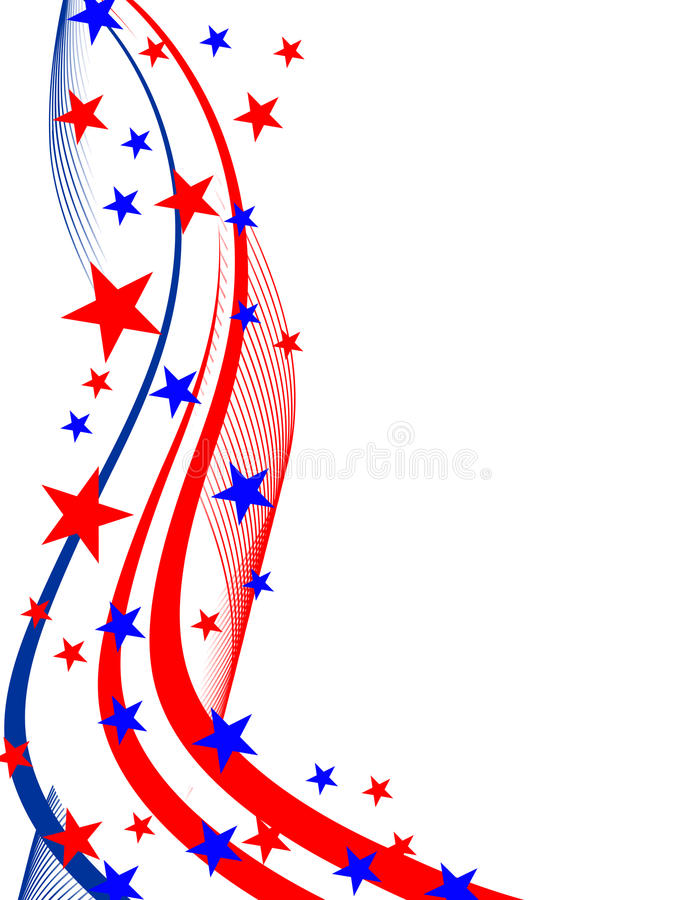 Free Stars And Stripes Stock Images - 14923694