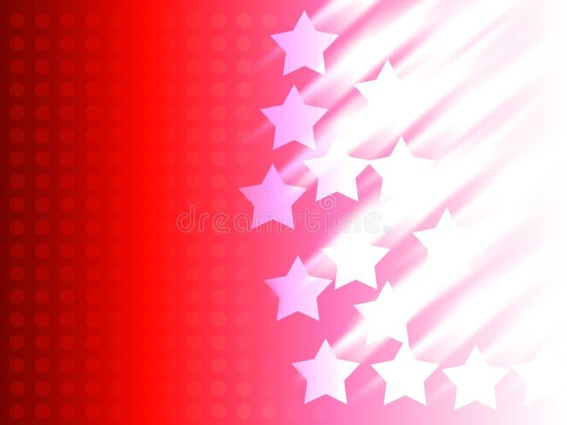 Download Stars el fondo stock de ilustración. Ilustración de redondo - 7281639