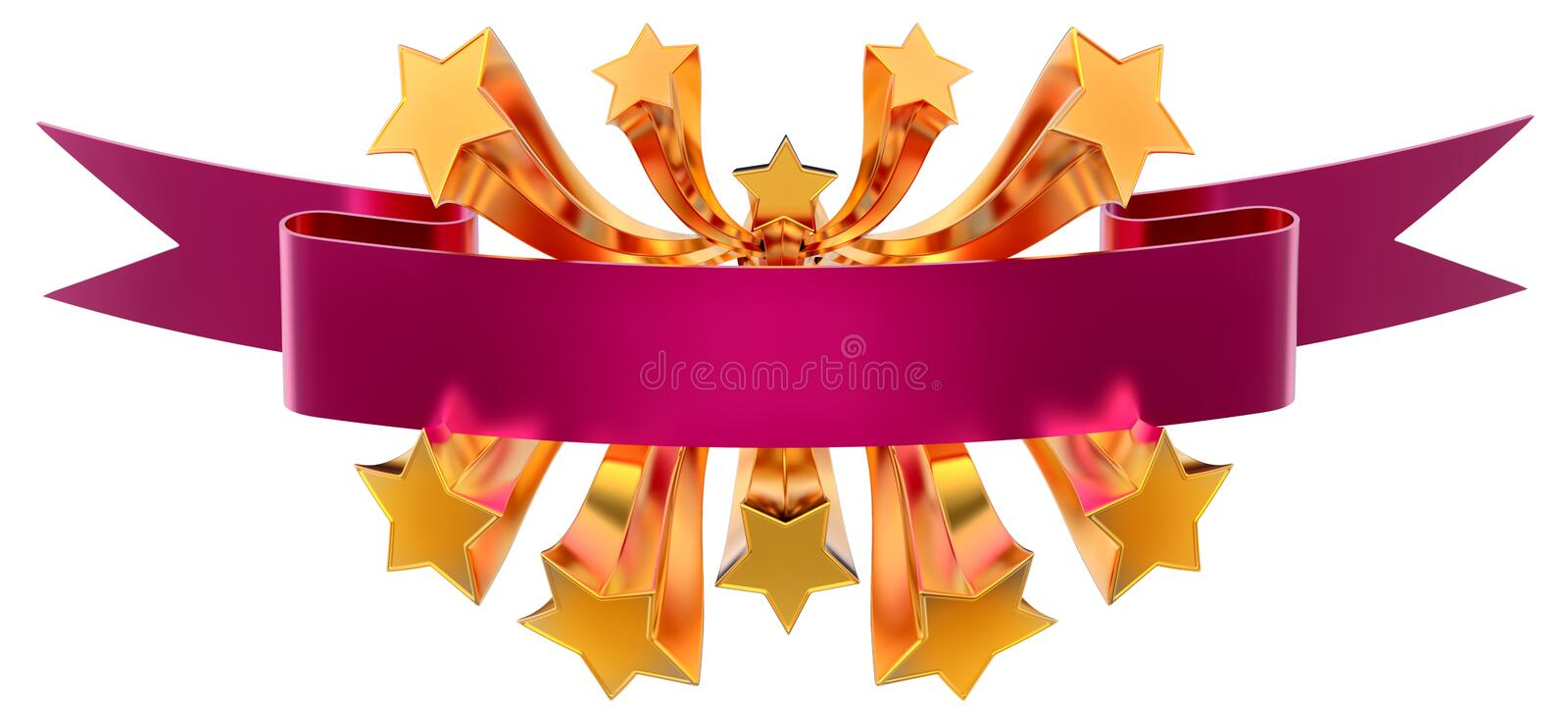 Download Stars Emblem Stock Image - Image: 27193101