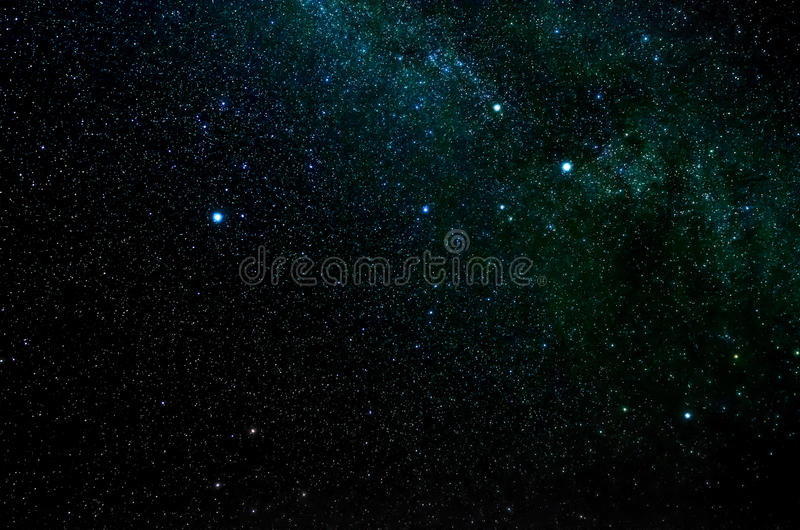 Stars and galaxy outer space sky night universe background. Stars and galaxy outer space sky night universe black background stock images