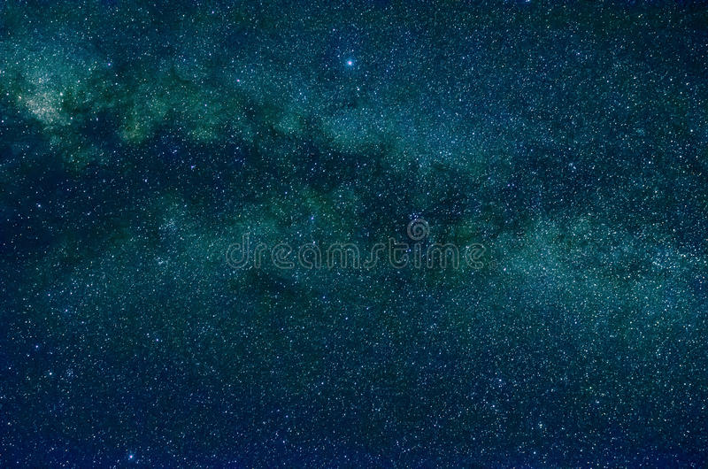 Stars and galaxy outer space sky night universe background. Stars and galaxy outer space sky night universe black background royalty free stock photos