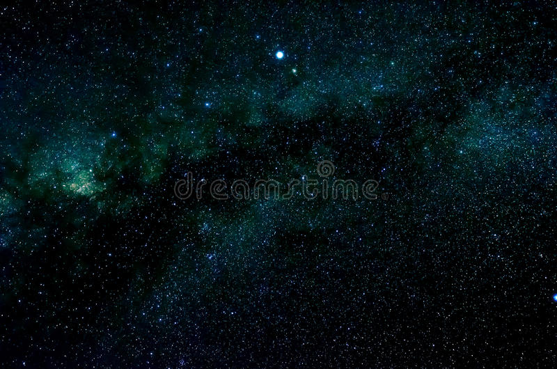 Stars and galaxy outer space sky night universe background. Stars and galaxy outer space sky night universe black background royalty free stock image