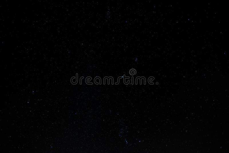 Download Stars in sky stock image. Image of bright, deep, galaxy - 28240121