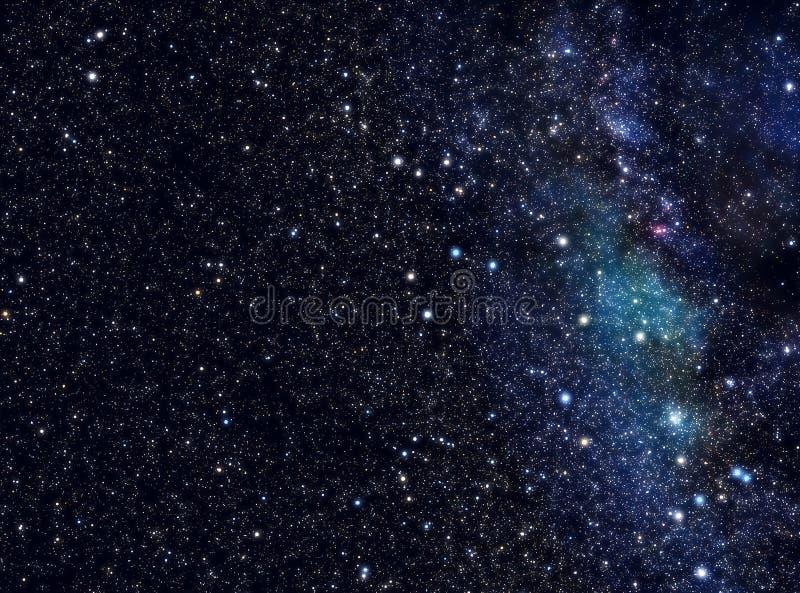 Stars space universe stock photos