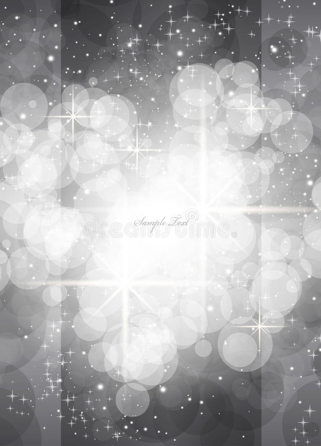 Download Stars and spots background stock illustration. Image of rendering - 22532852