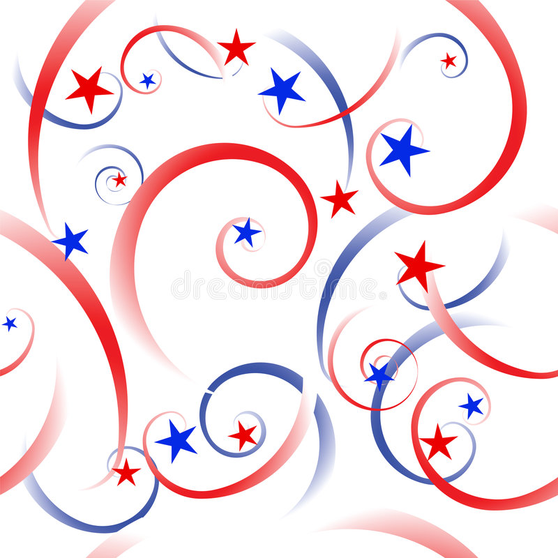 Download Stars And Stripes Background Stock Vector - Image: 6738596