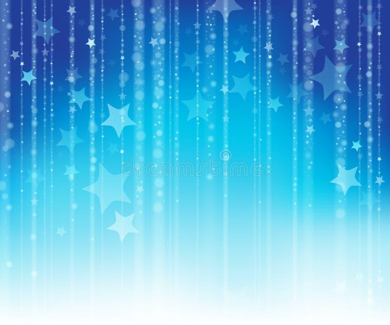 Stars theme background 1. Eps10 vector illustration stock illustration