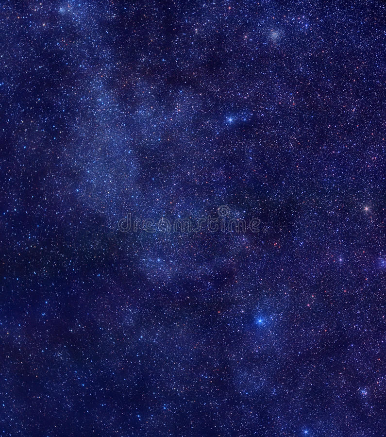 Free Stars Universe Space Royalty Free Stock Image - 15076576