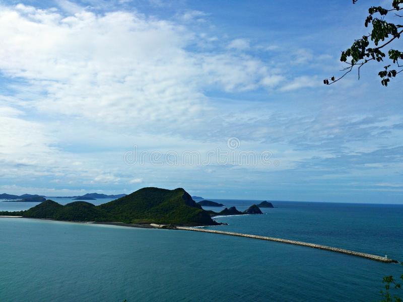 Starship chonburi Thailand obrazy royalty free