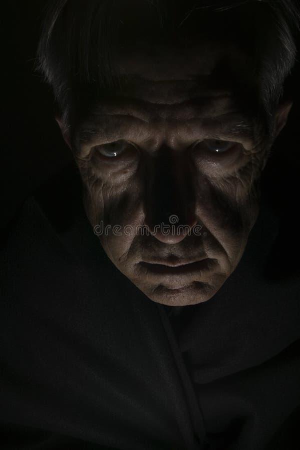 starszy człowiek obrazy stock