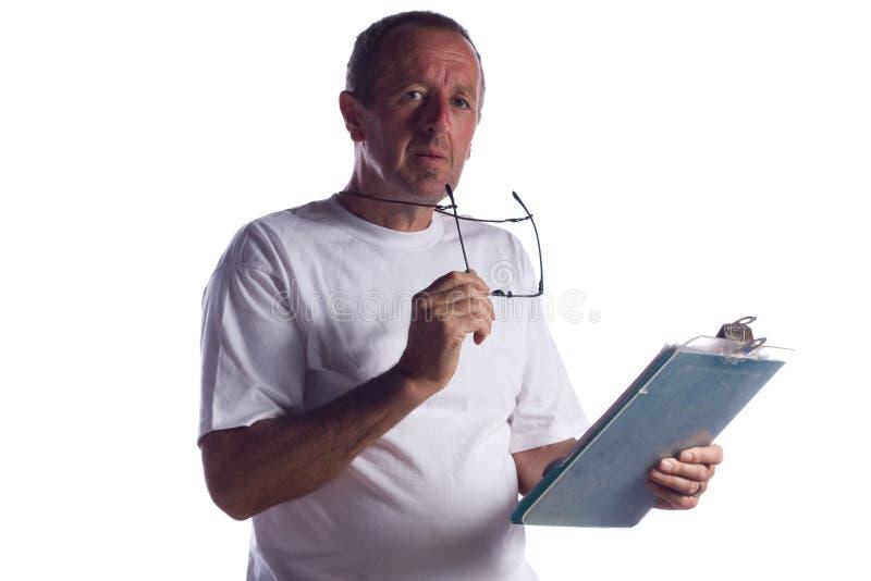 starszy mężczyzna zdjęcia stock
