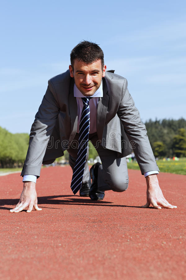 Download Start stock photo. Image of career, confident, begin - 19365700
