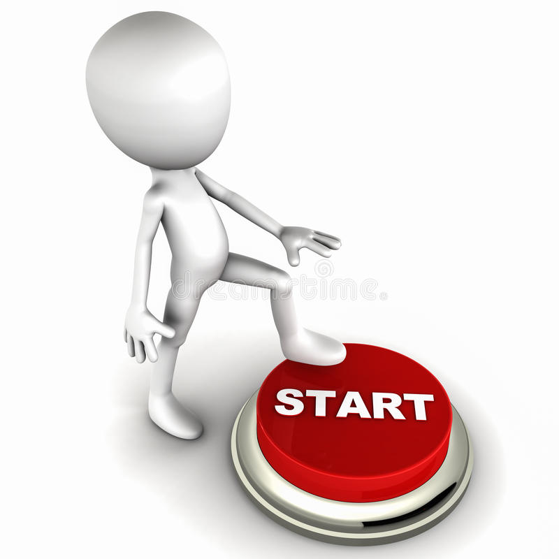 Free Start Stock Image - 28215671